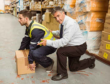 manual handling training aberdeen