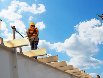 Working at Height