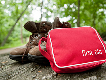 ITC Level 3 Award In Outdoor First Aid