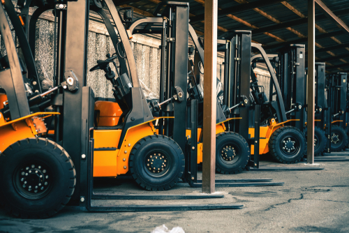 Periodic CPC Training, Forklift Course Aberdeen, Online CPC Training
