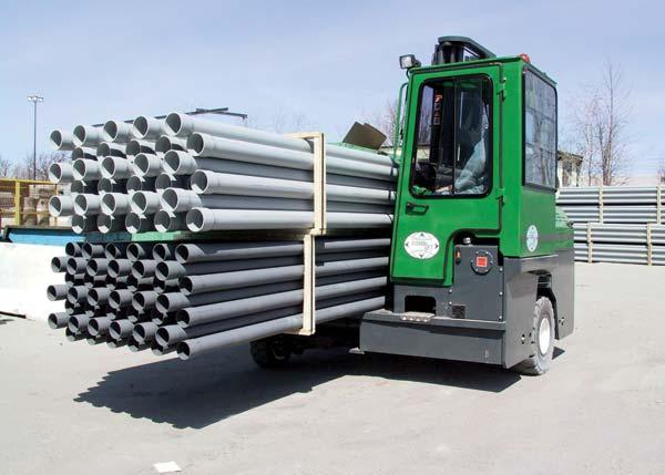 M – Multi-Directional Steer Lift Truck Operator – Novice